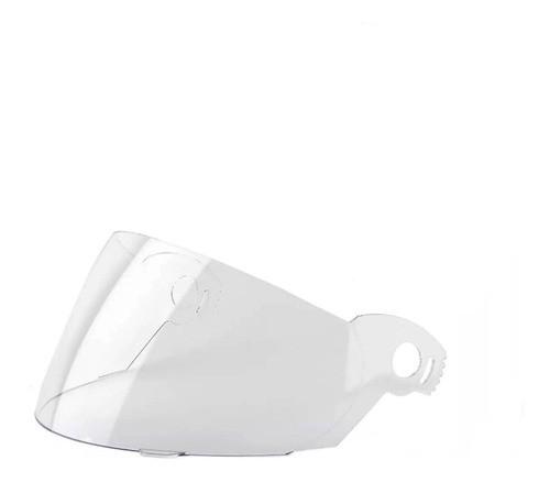 Viseira Cristal 2mm + Reparo Capacete Ebf Rox Fit - Ebf Anúncio com variação