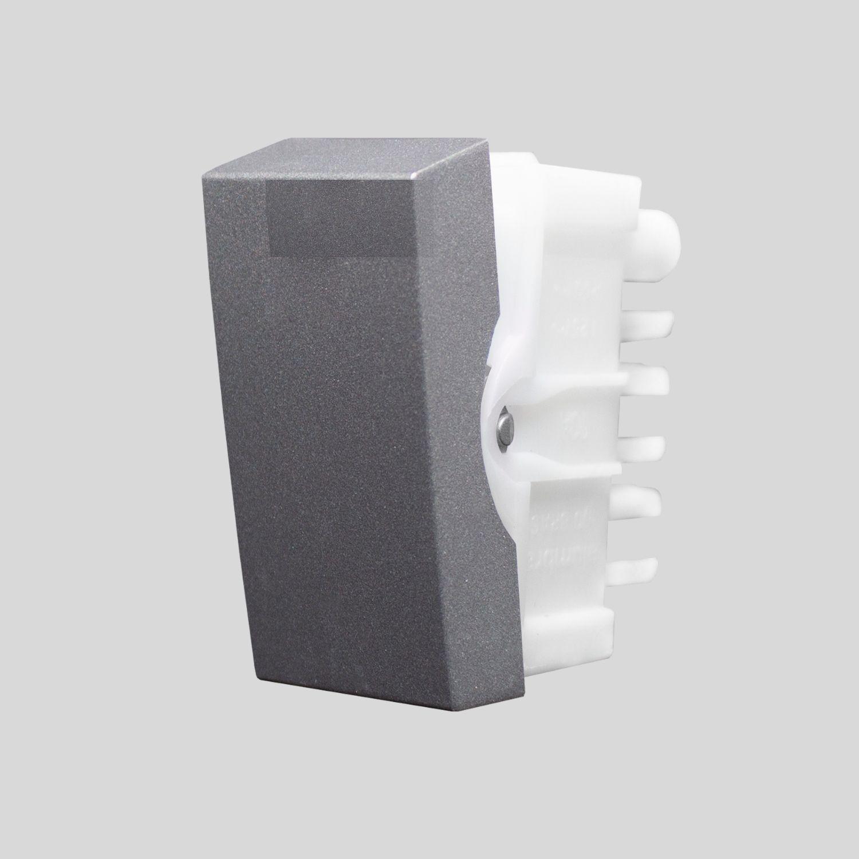 Módulo Interruptor Bipolar 250V~ linha Inova Pro Class
