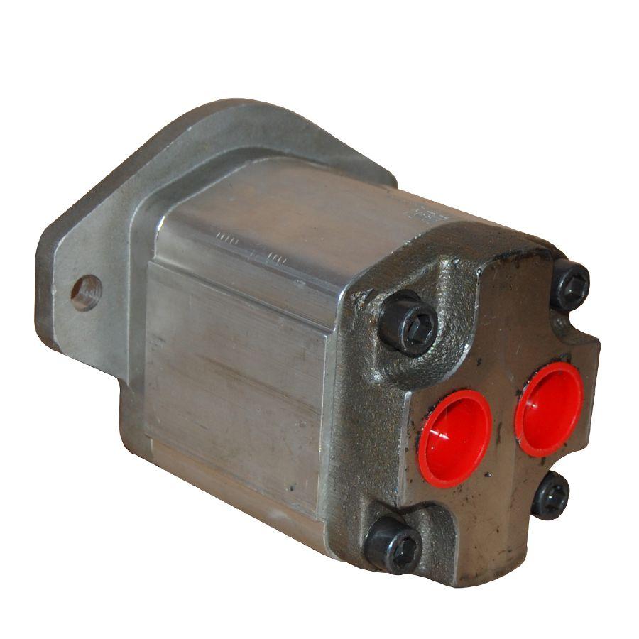 Bomba Hidráulica 44 Litros Anti-Horária Hybel 17111044070