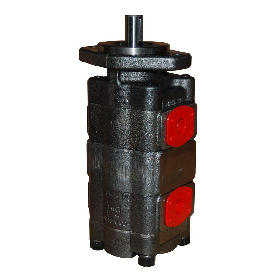 Bomba Hidráulica Carregador Florestal Motocana / Implemaster / Masal CF 5550