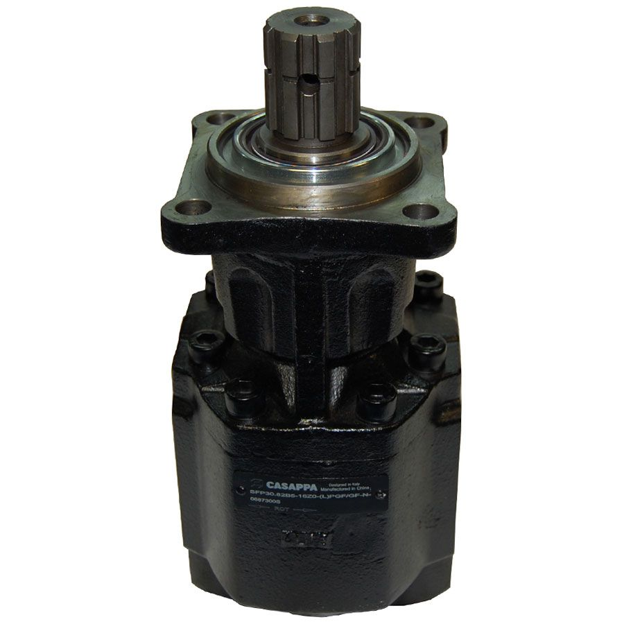 Bomba Hidráulica Casappa SFP30.82 (0687300S)