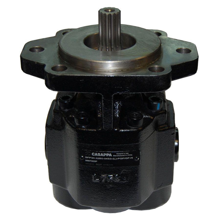 Bomba Hidráulica Casappa SFP30.82 (0687300P)
