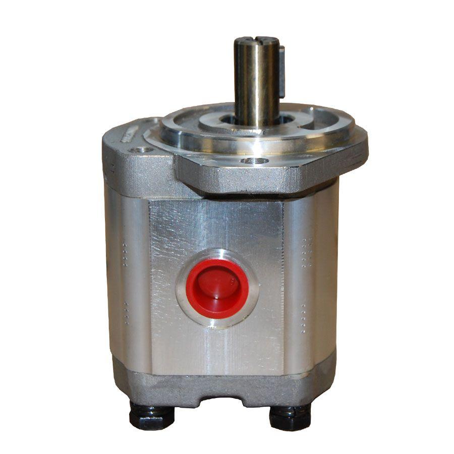 Bomba Hidráulica da Direção Retroescavadeira Case 580E - Hybel 12101019013