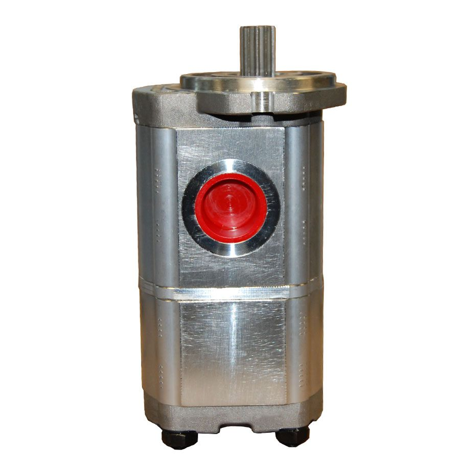 Bomba Hidráulica Dupla 23+8 Cm³ Hybel 12112023081
