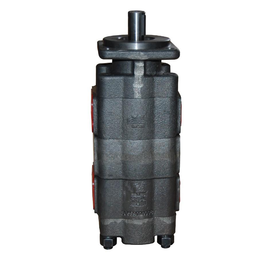 Bomba Hidráulica Dupla Carregadeira Motocana - Hybel 30112056009