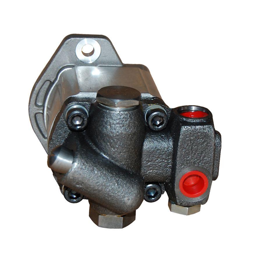 Bomba Hidráulica Hybel Direção Empilhadeira Clark C500 - 12111013002