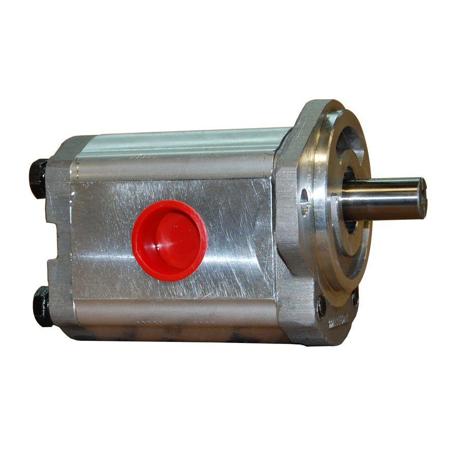 Bomba Hidráulica Hybel S12 12101027092 Empilhadeira Toyota 8FD15/8FG25