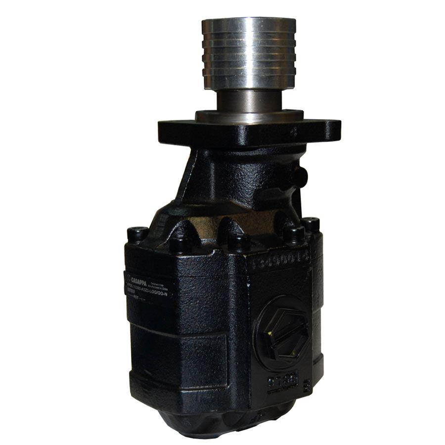 Bomba Hidraulica Mini Vagão Misturador (Mixer) JF Casappa FP30.125 (0687500B)