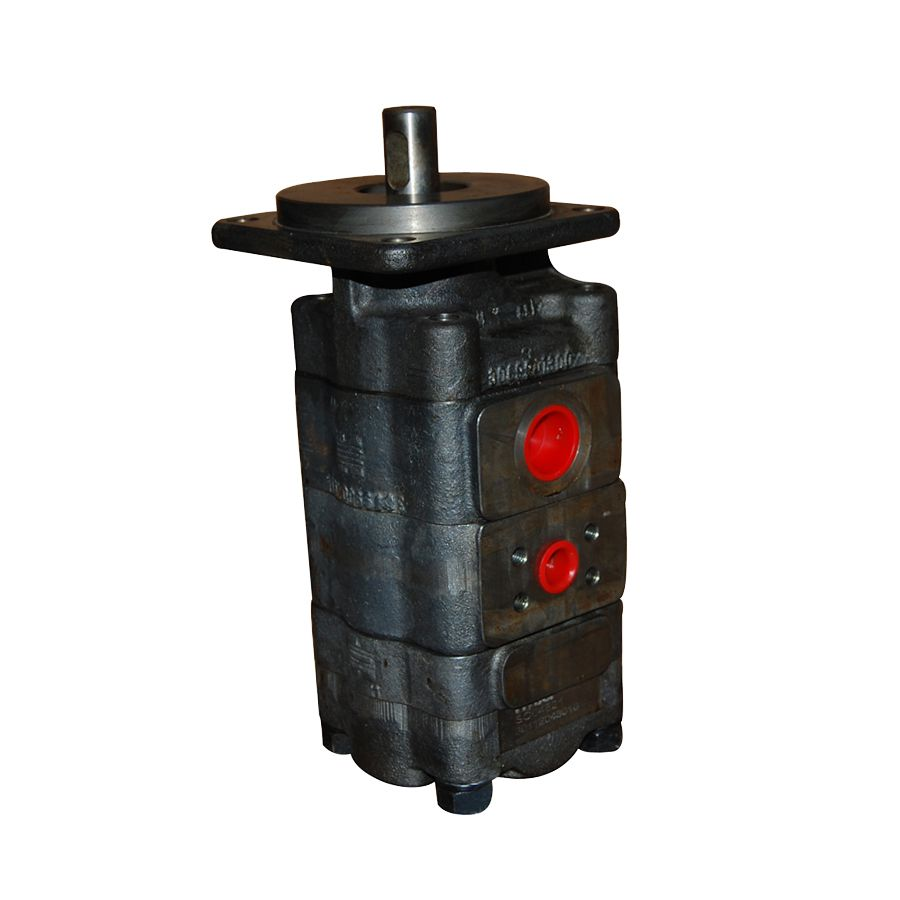 Bomba Hidráulica Principal e Direção Rolo Compactador Dynapac CA15 STD