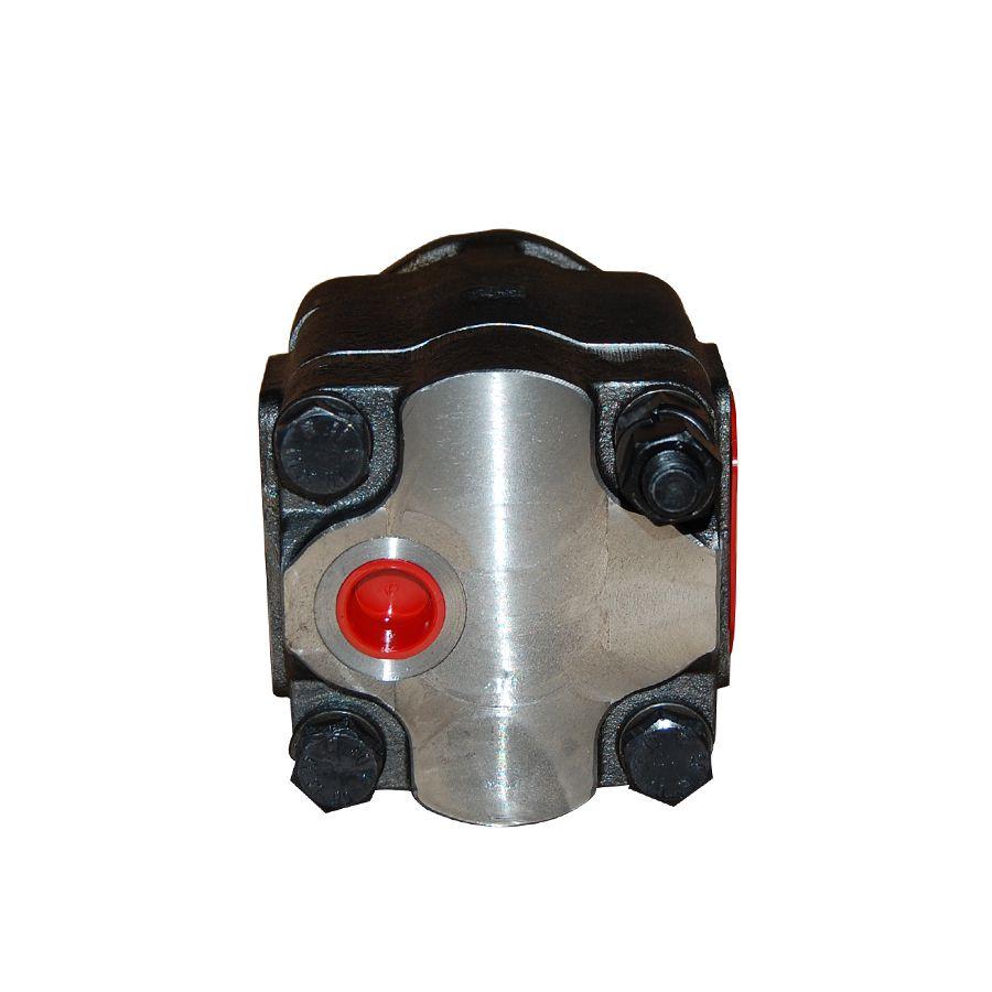 Bomba Hidráulica Principal Retroescavadeira Case 580 H