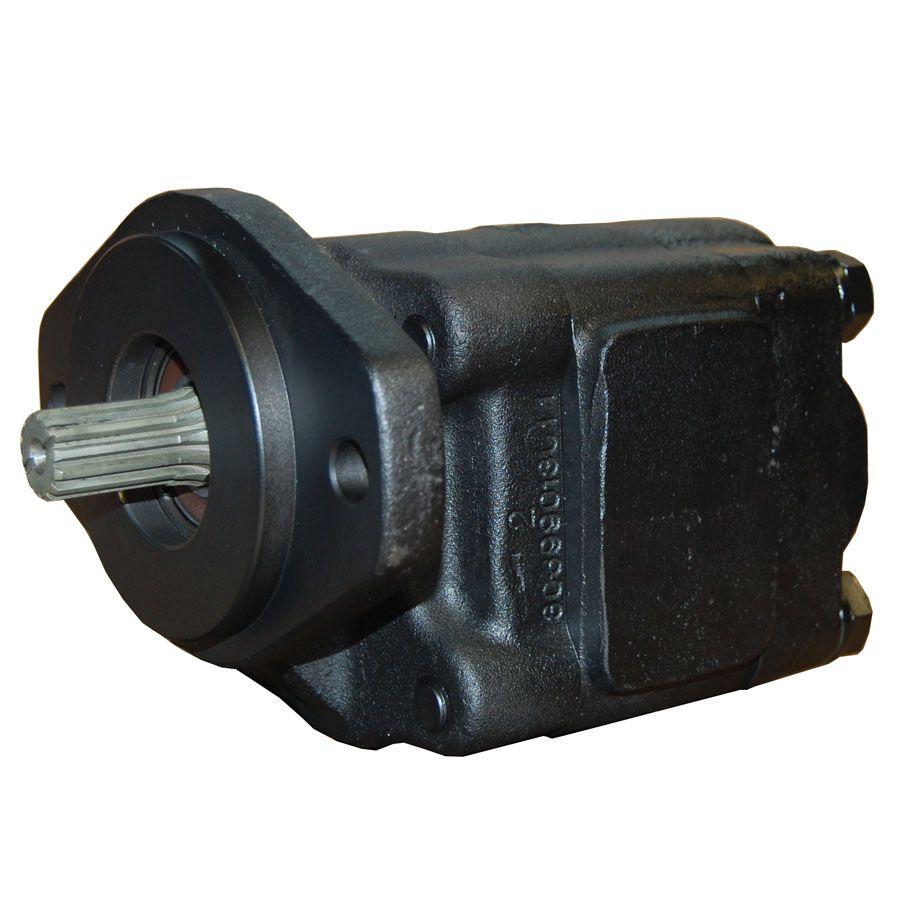 Bomba Hidráulica Roll On/Off Imavi 56 Cm³ Bi-Direcional - Hybel 30121056002