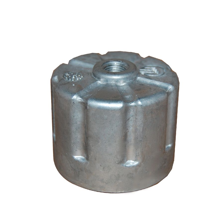 Copinho do Pneumático da Bomba Hidráulica Marrucci (Menor)