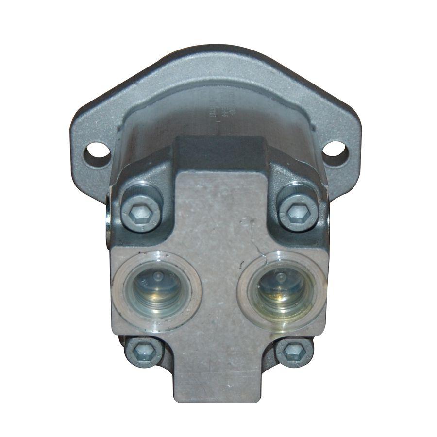 Motor Hidráulico Casappa PLM.20.11 (02002855)