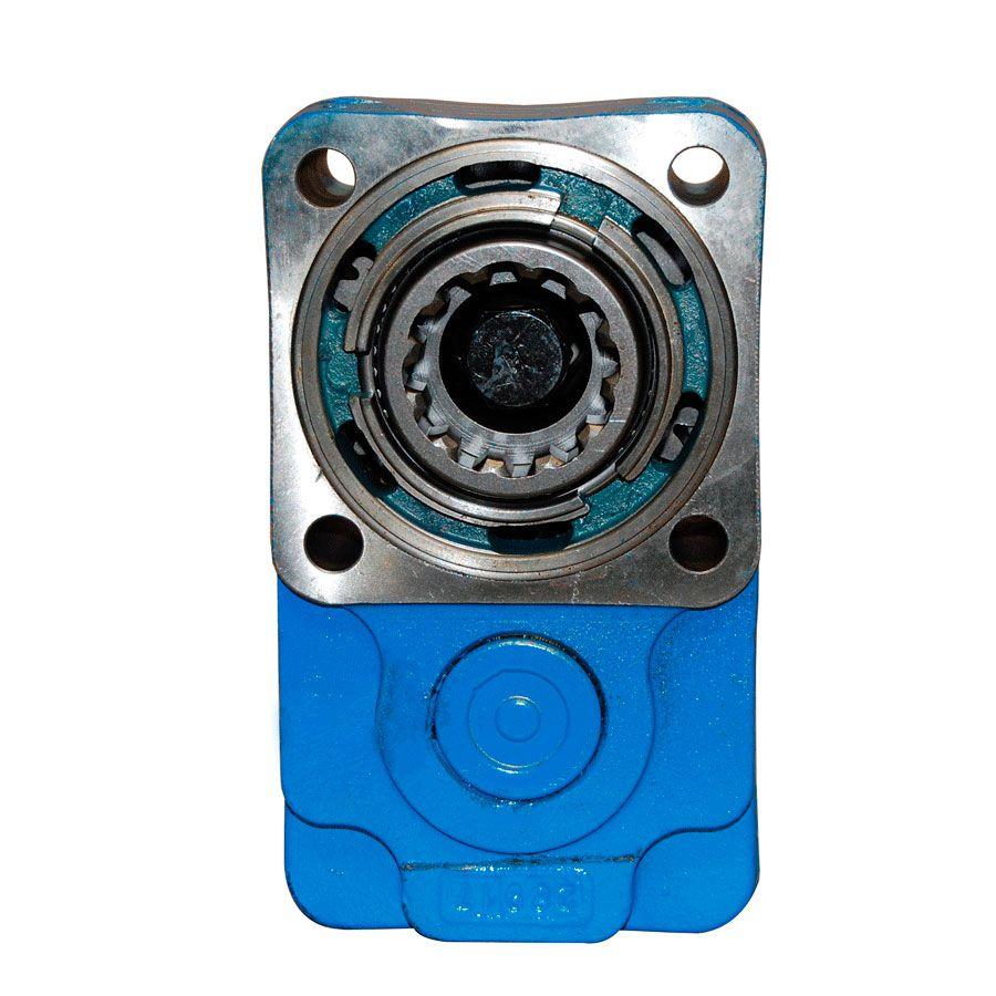 Tomada de Força Takarada Tk 9103.02 Axor - G131-9/G181-9/G210/G210-16/G211-12/G211-16/G211-9/G221-16/G221-9/G240-16/G241-16/G280-16/G281-12/G330/G330-20
