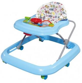 Andador P/bebe Tutti Baby Toy  02003.26 (azul)