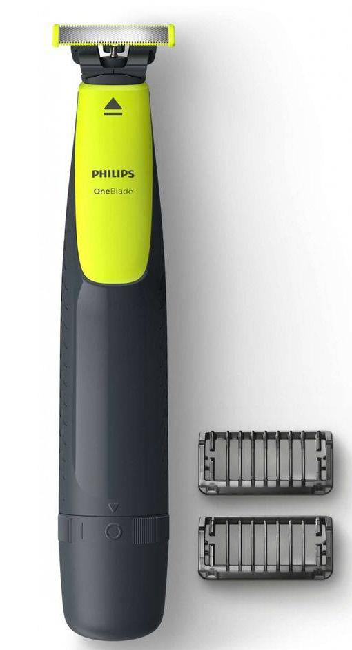 Aparador de Pelos Philips Oneblade QP2510/10
