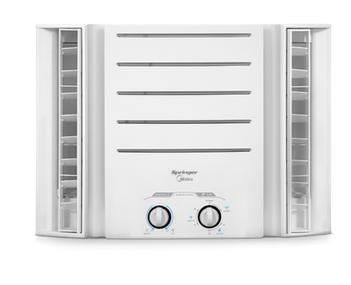 Ar Condicionado 10.000 Btus Springer Midea QCI105BBB (220V)