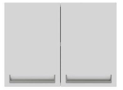 Armario Duplo Médio 2P Colormarq Roma A2PM-R (branco)