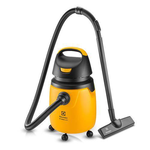 Aspirador de PO/Agua Profissional 20L Electrolux GT3000 PRO GT-30N (amarelo/preto)