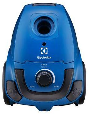 Aspirador de PO Com Saco Electrolux Sonic SON10 (azul)