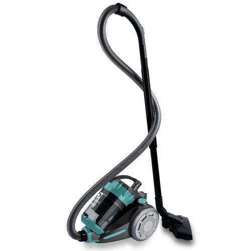 Aspirador De Pó Sem Saco 1,5L Electrolux Smart ABS03 (verde/cinza)