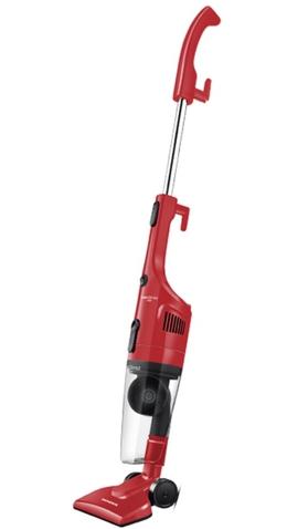 Aspirador De Pó Vertical Sem Saco 1L Mondial AP-36/9676-01 (vermelho)