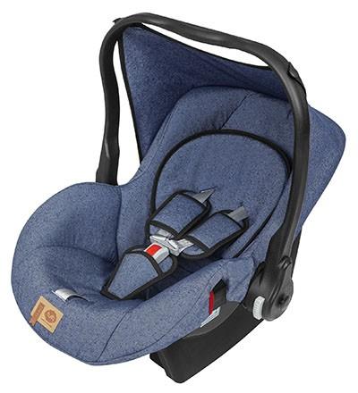 Bebê Conforto Tuti Baby Jeans CJ 04700.160 (jeans)