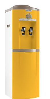 Bebedoura de Coluna Esmaltec EGC-35B (amarelo)