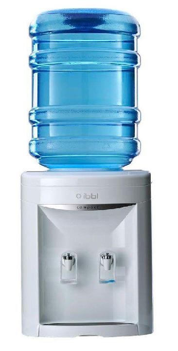 Bebedouro de Mesa IBBL Compact 13011001 (branco)