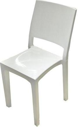 Cadeira Kappesberg HYDR UZ4002-10 (branco)