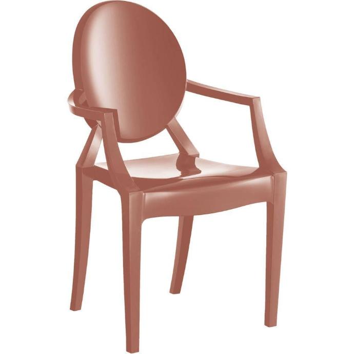 Cadeira Kappesberg Wind Plus UZ4003-14 (terracota)