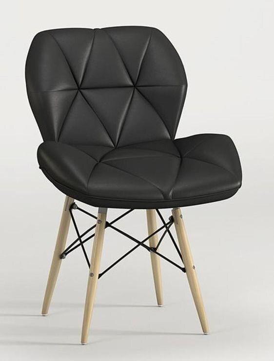 Cadeira Notavel Slim 55119 (preto)