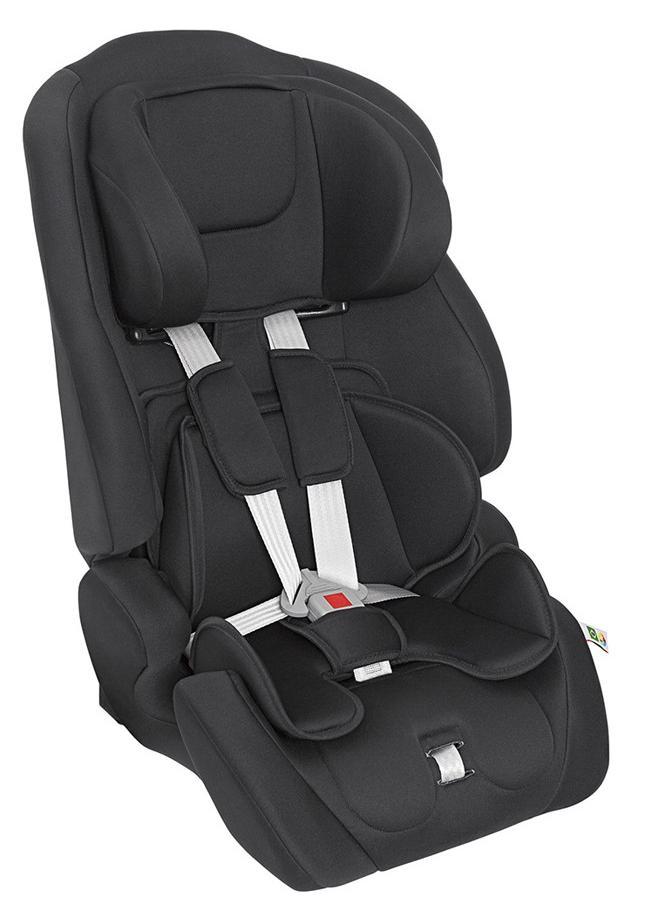 Cadeira P/Auto Tutti Baby Ninna 05700.00 (preto)