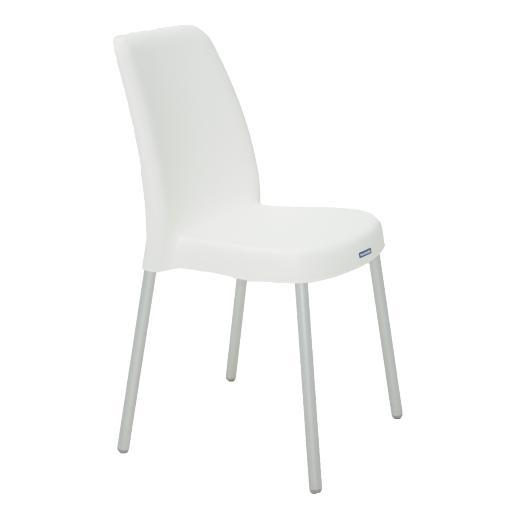 Cadeira Plástica Tramontina Vanda 92053/910 (branco)