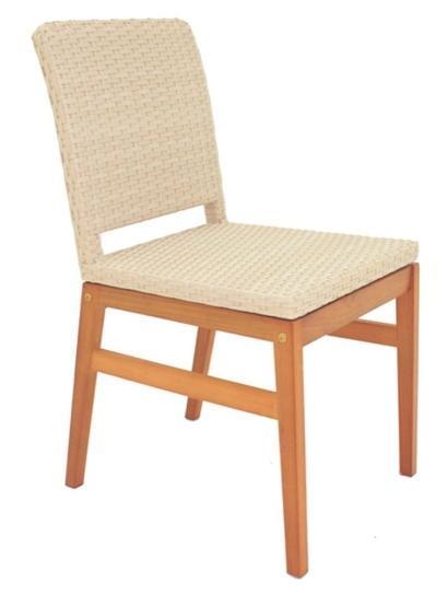 Cadeira Tramontina 13997/026 (bege)