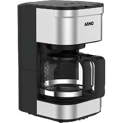 Cafeteira 20 Xicaras Arno Preferita Inox CFPF/CM225DB1/CM1215B1 (inox)