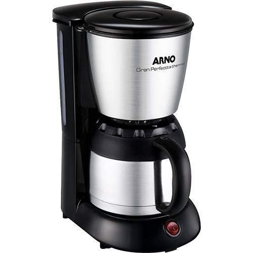 Cafeteira 24 xicaras Arno Gran Perfectta Thermo CFX-2 /CJ4418B1 (preto)