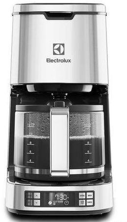 Cafeteira 25 Xicaras Electrolux Expressionist CMP50 (inox)
