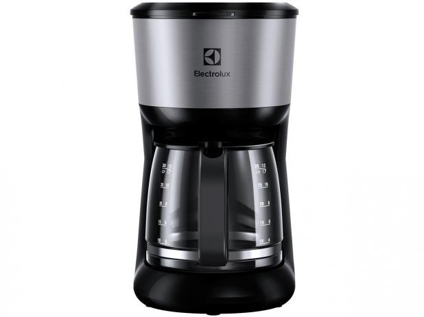 Cafeteira 30 Xicaras Electrolux Easysense CMM-20 (preto)