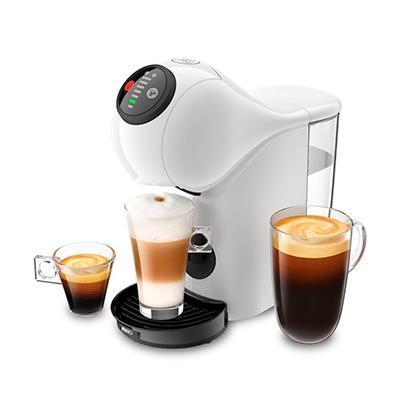 Cafeteira Automática Arno Dolce Gusto Genio DGS1/PJ2401B1 (branco)