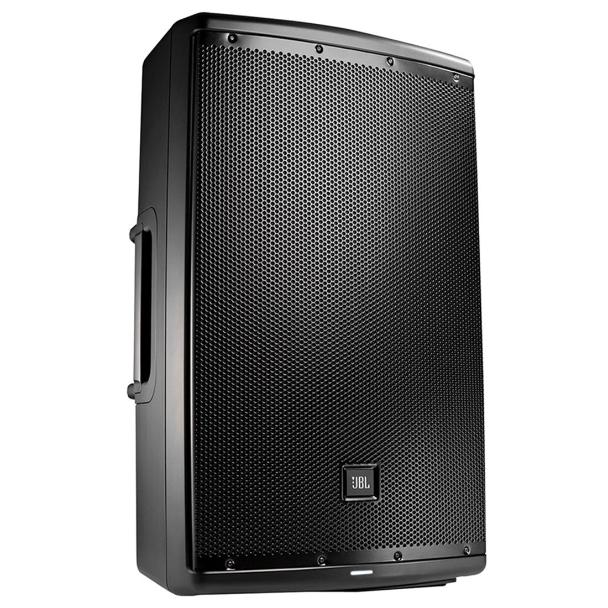 Caixa Amplificada JBL Eon 615 - 500W RMS