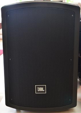 Caixa Amplificada JBL/Harman JS-15BT (200W RMS)