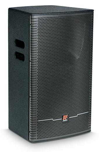 Caixa acústica Ativa Staner UPPER 515A