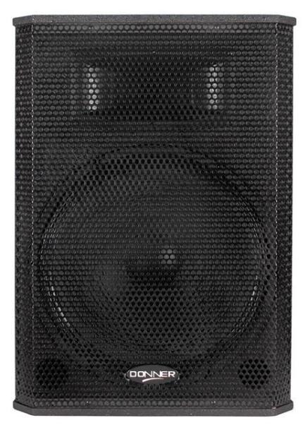 Caixa Acustica LL Audio Saga 15A (26010260