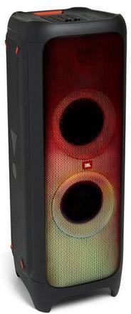 Caixa Amplificada JBL/Harman Partybox 1000 (1100W RMS)