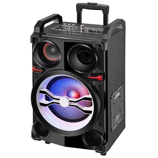 Caixa Amplificada Mondial Connect Pro CM-13B
