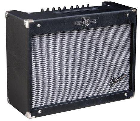 Caixa Amplificada P/Guitarra Staner Stage Dragon GT-212 (100W RMS)