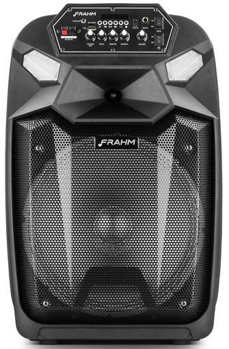 Caixa Amplifiicada Frahm CM-650BT (350W RMS)