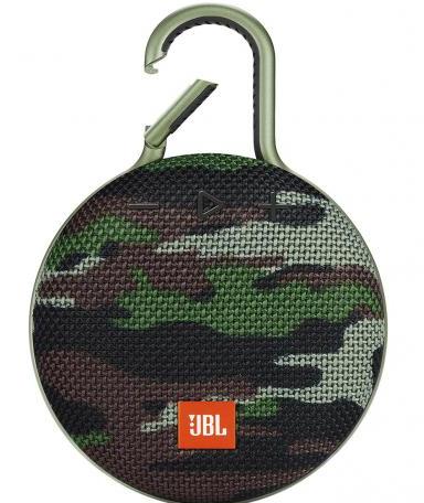 Caixa De Som Portatil JBL/Harman Clip 3 (30W RMS)