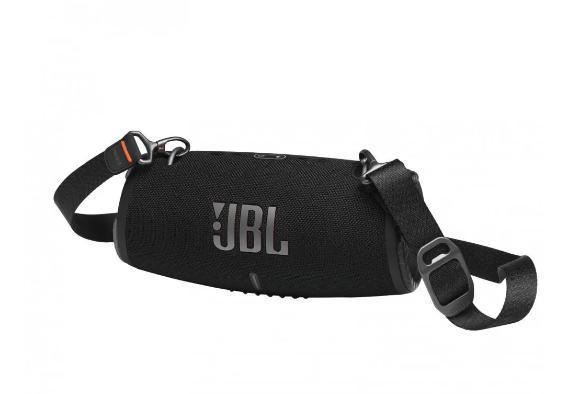 Caixa De Som Portátil JBL/Harman Xtreme 3 (preto)